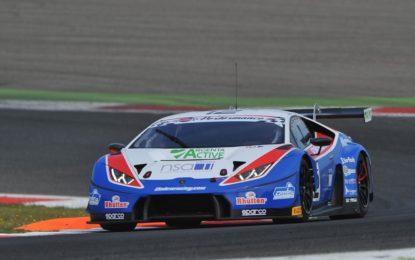 Italiano GT: doppia vittoria della Huràcan GT3