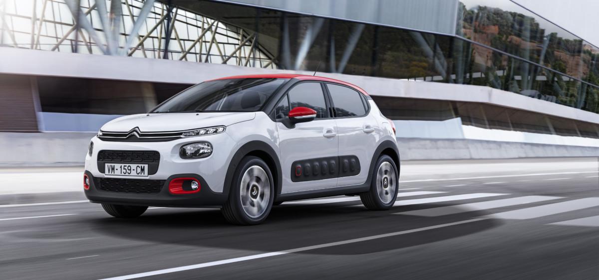 Citroën al Salone di Parigi con una prospettiva diversa