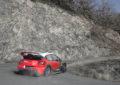 Citroën concept C3 WRC