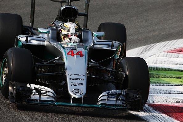 GP Italia: 5° pole storica per Hamilton a Monza