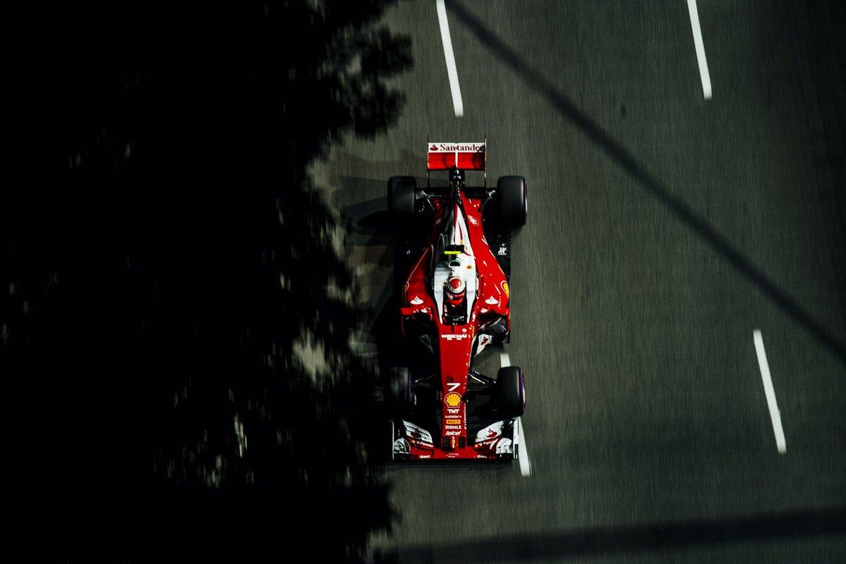 GP Singapore: tifosi Ferrari, perché tanta delusione?