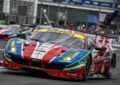 FIA WEC e BES per Rigon che raddoppia con Ferrari