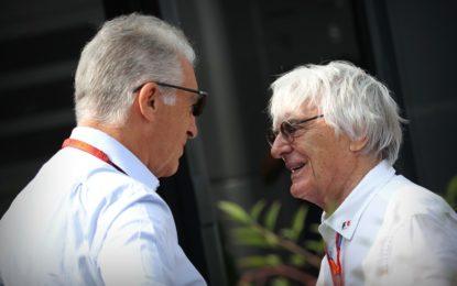 Ecclestone resta a capo della F1