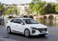 Hyundai IONIQ Hybrid: i prezzi