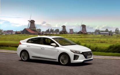 Crash-test Euro NCAP: le migliori del 2016