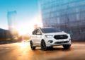 Ford presenta la Kuga ST-Line