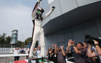 Quarta vittoria stagionale per Cairoli a Monza