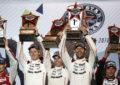 WEC: la Porsche 919 Hybrid conquista il COTA