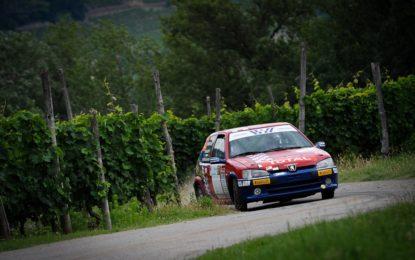 Peugeot Competiton: da Roma a Monza!