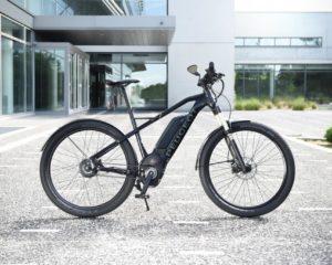 Bici ad assistenza elettrica PEUGEOT eU01s