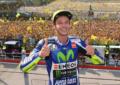 """Valentino Rossi: """"Impossibile vincere oggi"""""""