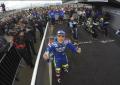 MotoGP: Viñales trionfa a Silverstone. Rossi 3°