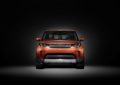 Anteprima Nuova Land Rover Discovery
