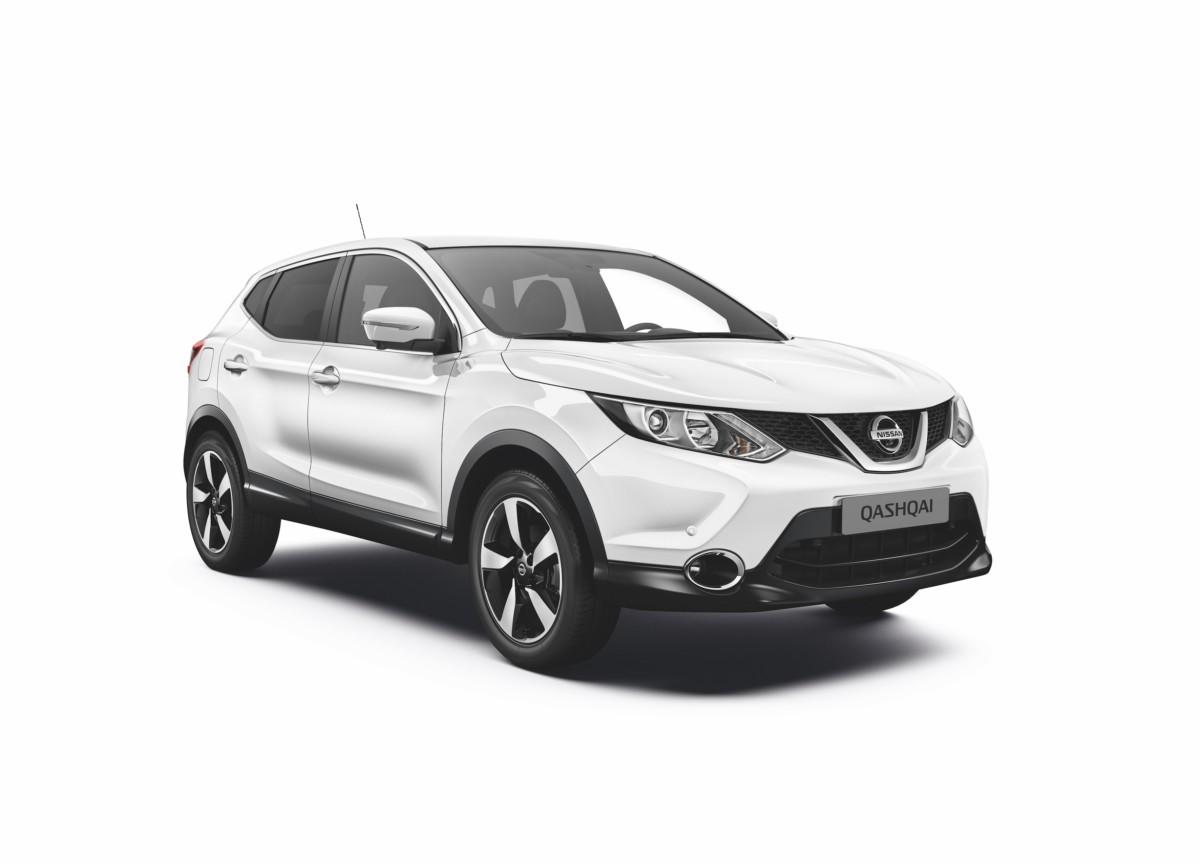 Nissan Vision: una gamma per la vita moderna