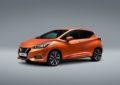 Nuova Nissan Micra, rivoluzionaria e audace