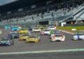 Lamborghini Blancpain Super Trofeo in tre continenti