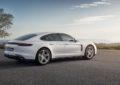 Porsche Panamera 4 E-Hybrid e 911 GT3 Cup