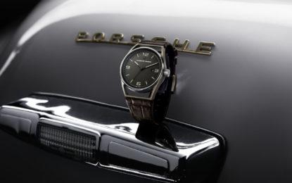 """Porsche Design presenta """"1919 Datetimer Eternity"""""""