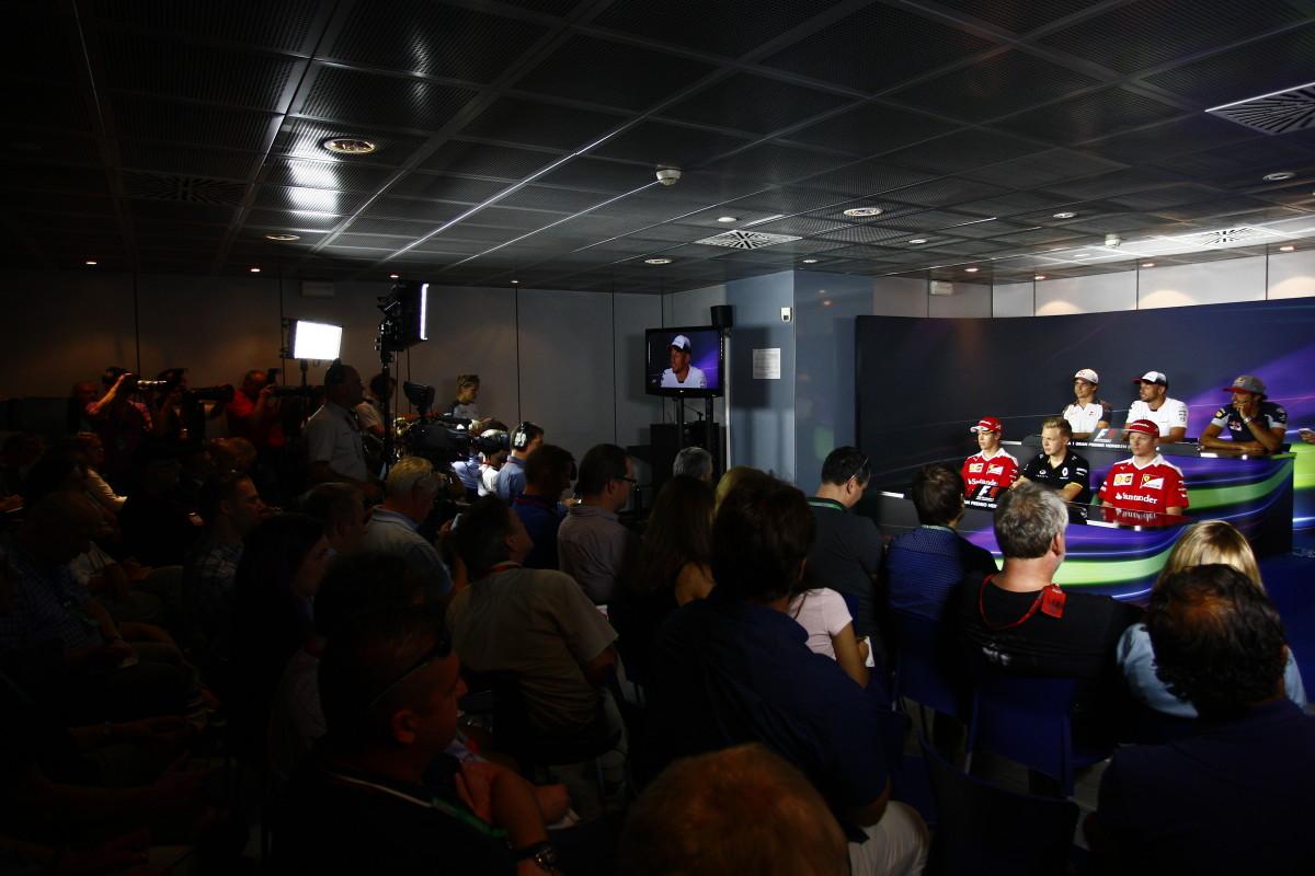 GP Italia: Vettel e Raikkonen belli carichi!