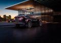 Il prototipo Lexus UX debutta a Parigi