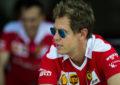 Vettel vorrebbe un rinnovo di un solo anno