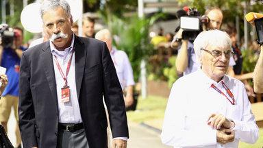 Liberty Media aspetta ancora l'ok dalla FIA