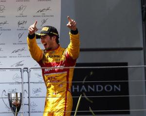"Minardi: ""I piloti italiani meritano la F1"""