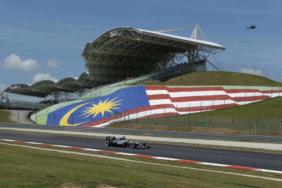GP Malesia: set e mescole scelti dai piloti