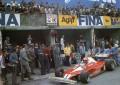 Monza 1976: Niki Lauda, 40 anni fa il ritorno