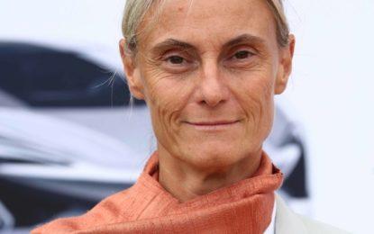 McLaren amplia il reparto comunicazioni con Federica Bruno
