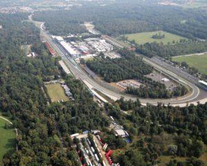 Autodromo di Monza pronto per NEXT 100 e Ligabue