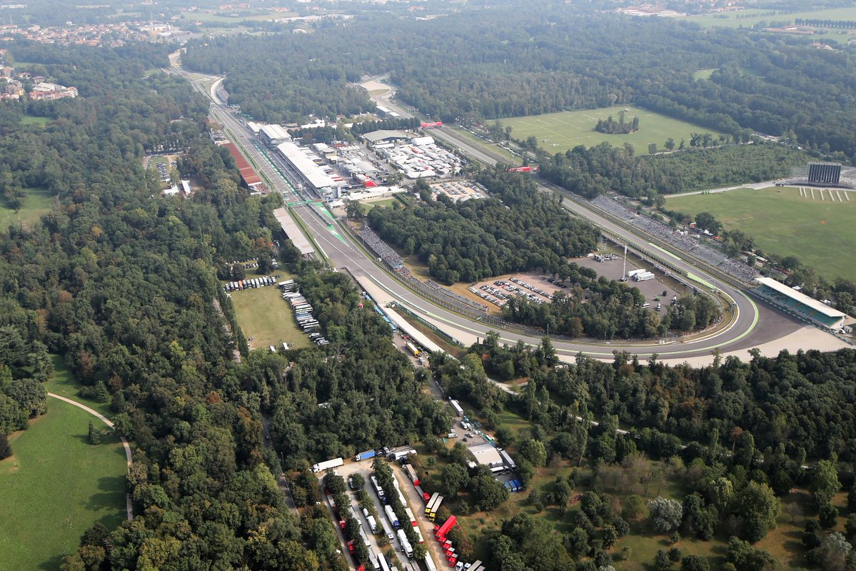 Autodromo Nazionale Monza: da martedì i test WTCC