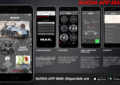 Nuova app di Mak Wheels per smartphone