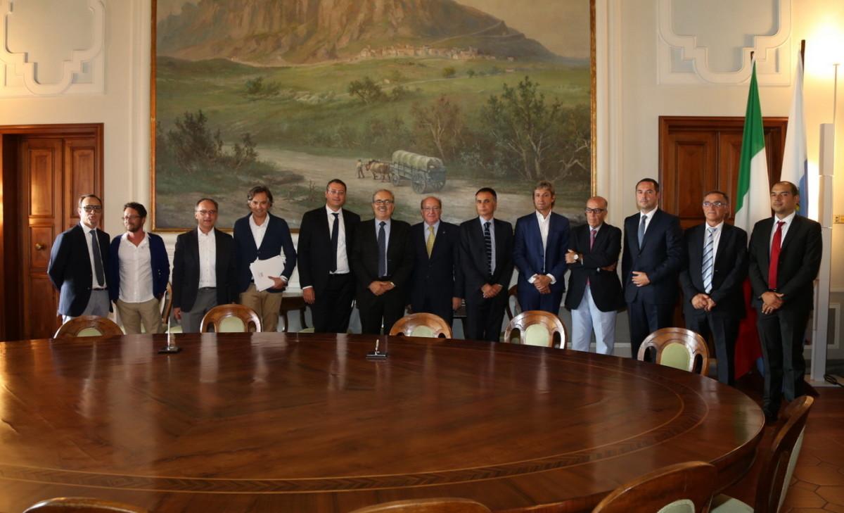 GP San Marino fino al 2020. Alla faccia di chi non firma
