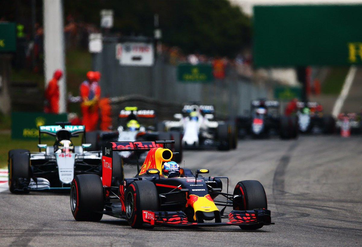 La FIA impone modifiche per tutti i circuiti di F1