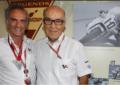 Franco Uncini diventa MotoGP Legend