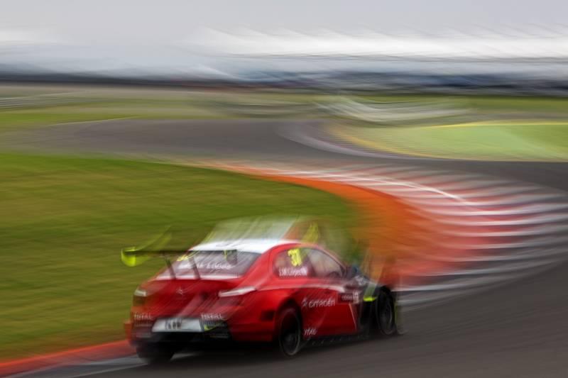 WTCC: Citroën e López in azione a Motegi
