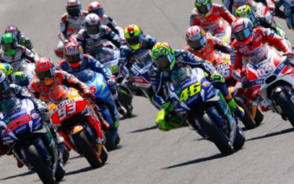 MotoGP: appuntamenti speciali su Sky