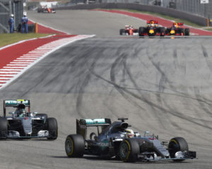 GP USA: Hamilton vince su due soste, ma tante strategie