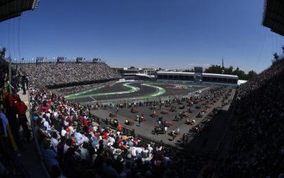 GP Messico: il punto di Gian Carlo Minardi