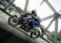 Cinque novità Suzuki a Intermot