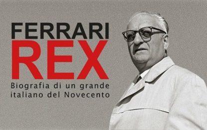 FERRARI REX tra i finalisti del Premio Bancarella Sport