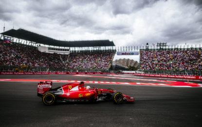 GP Messico: set e mescole scelti dai piloti