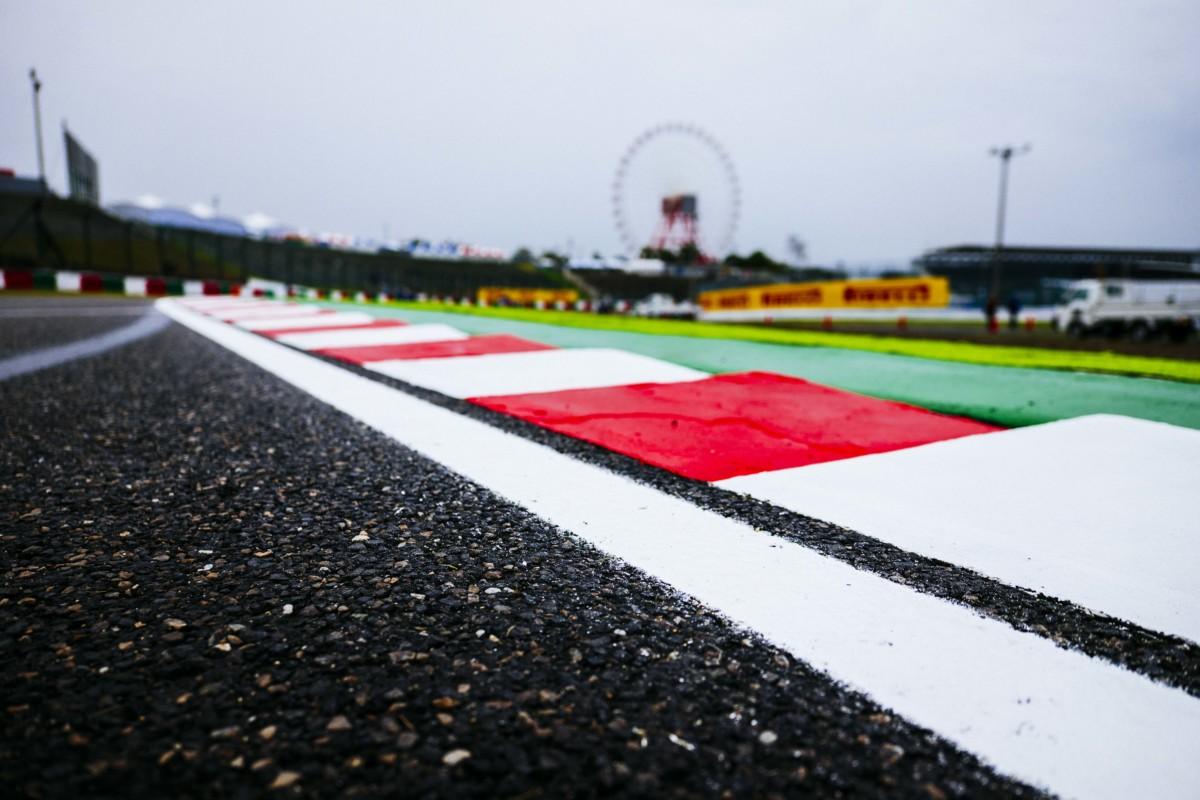 GP Giappone: Kimi e la passione per Suzuka