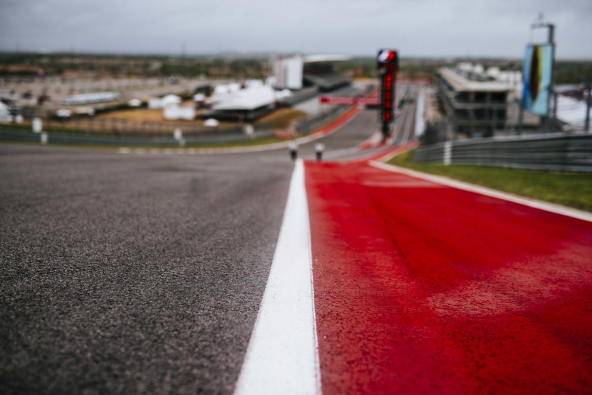 GP USA: bel disegno e continui cambi di pendenza