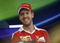 """Vettel: """"Tutto quello che facciamo ha un perché"""""""