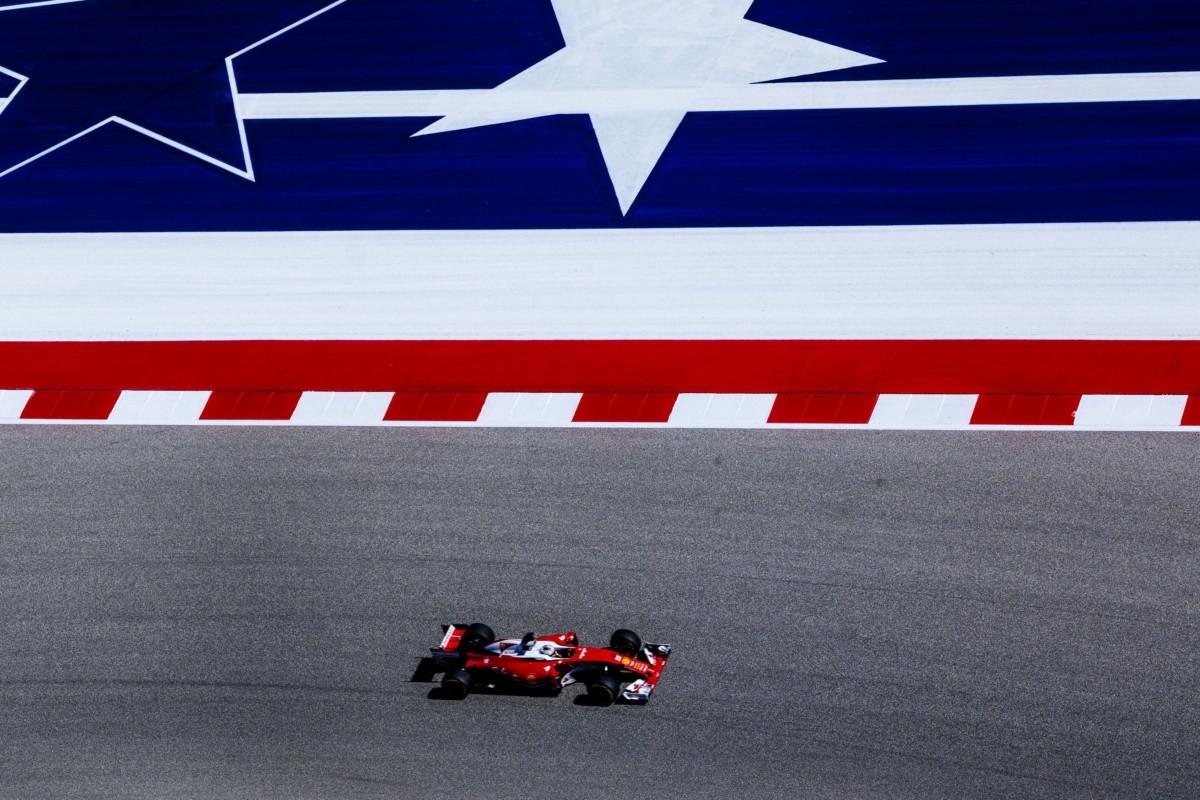 GP USA: il punto Ferrari sulle prove libere