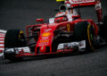 GP Giappone: il punto Ferrari sulle libere