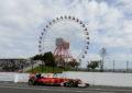 Giappone: per la prima volta niente hard a Suzuka