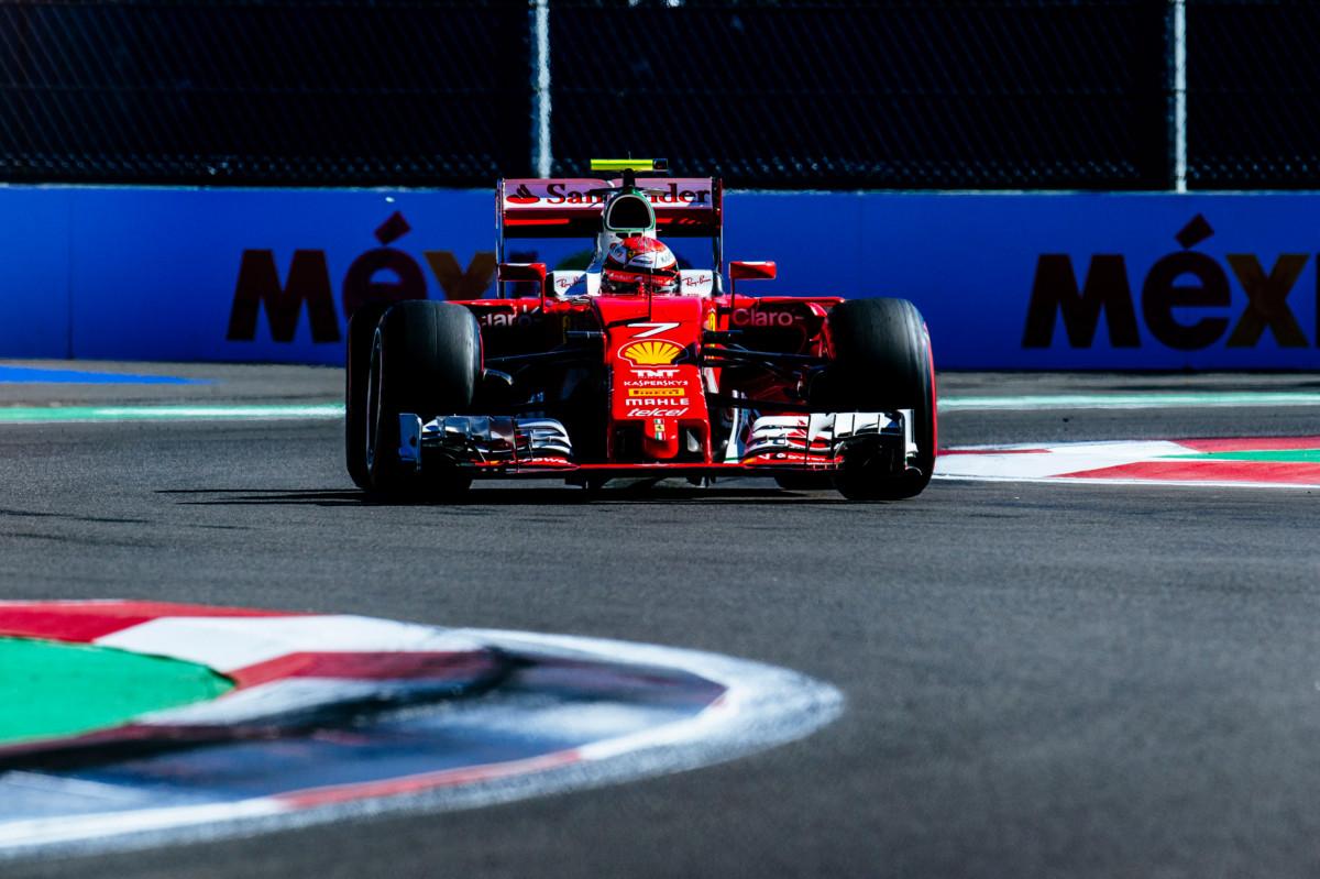 GP Messico: il punto Ferrari sulle qualifiche